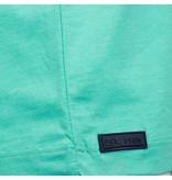 Q1905 Heren T-shirt Duinzicht - Mintgroen