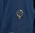 Q1905 Men's T-shirt Duinzicht - Marine Blue