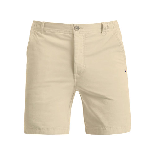 Heren Bermuda Short Muiderberg - Beige
