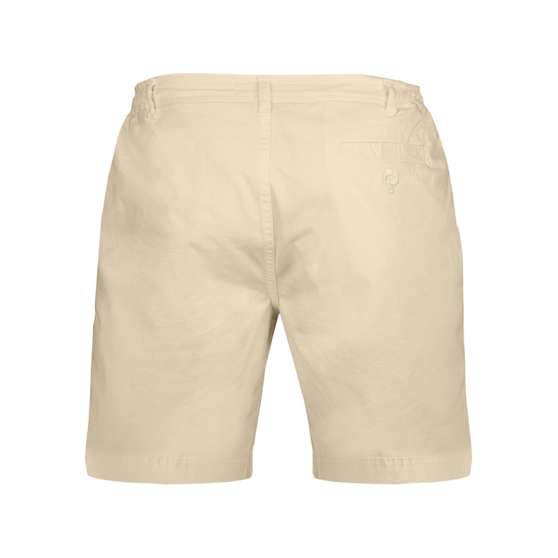 Q1905 Heren Bermuda Short Muiderberg - Beige