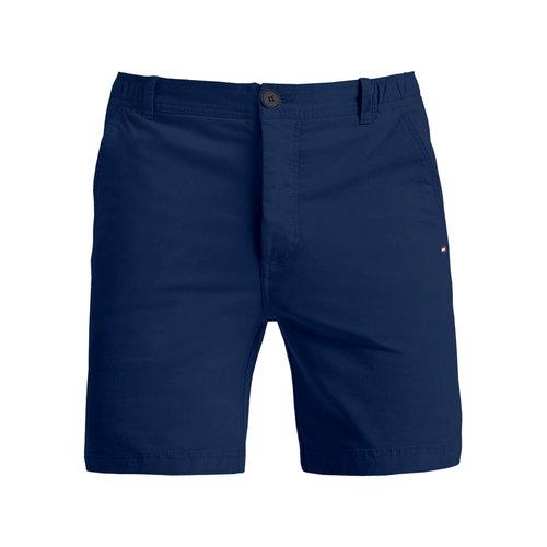 Heren Bermuda Short Muiderberg - Marine blauw