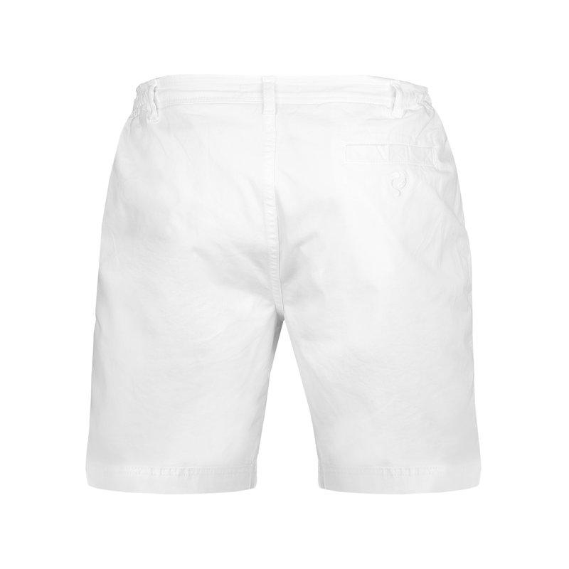 Q1905 Men's Bermuda Short Muiderberg - White