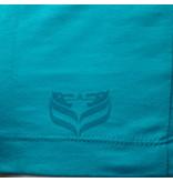 Q1905 Men's T-shirt Zandvoort - Aqua Blue