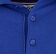 Q1905 Heren Polo Zoutelande - Koningsblauw