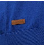 Q1905 Men's Polo Zoutelande - Kings Blue