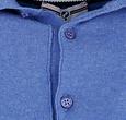 Q1905 Men's Polo Zoutelande - Mid Blue