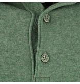Q1905 Heren Polo Zoutelande - Oase Groen