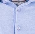 Q1905 Men's Polo Zoutelande - Light Blue