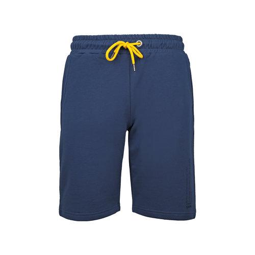 Heren Sweatshort Naarden - Marine Blauw