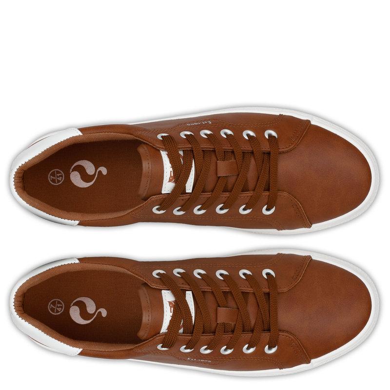 Q1905 Men's Sneaker Duinoord - Cognac