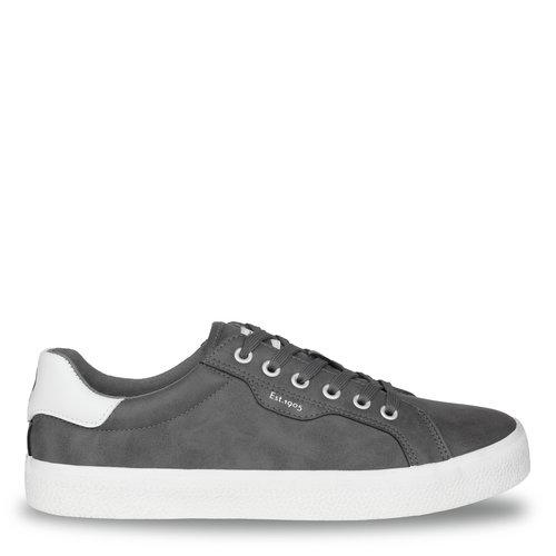 Heren Sneaker Duinoord - Grijs