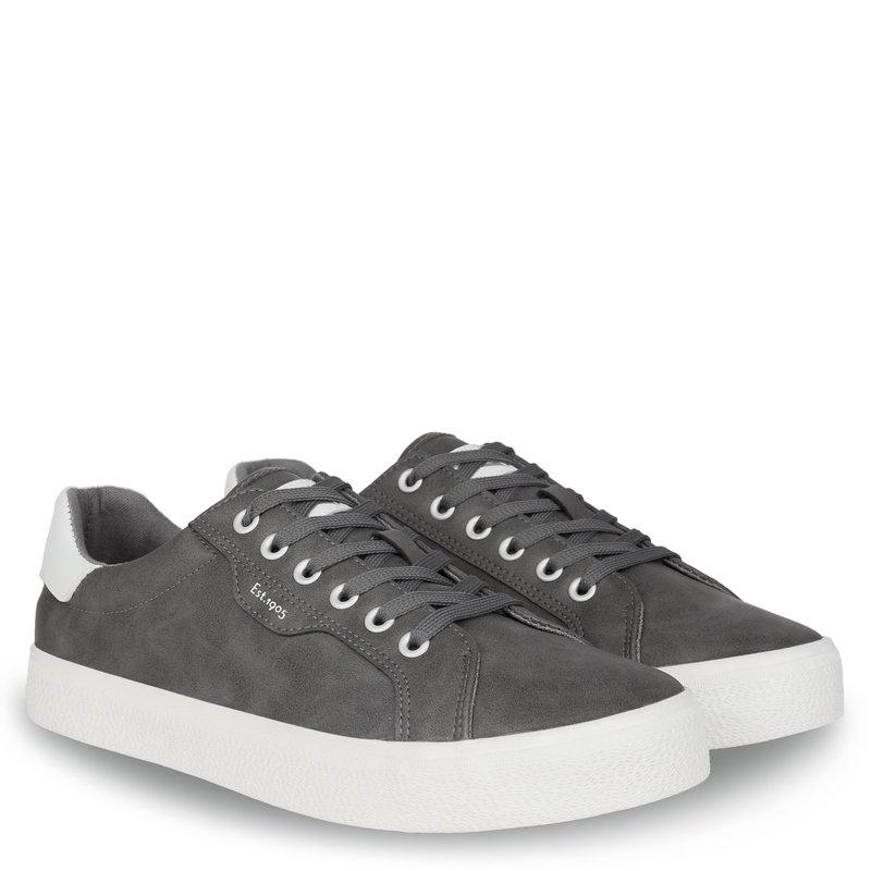 Q1905 Heren Sneaker Duinoord - Grijs