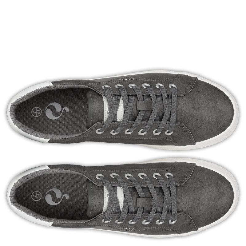 Q1905 Men's Sneaker Duinoord - Grey