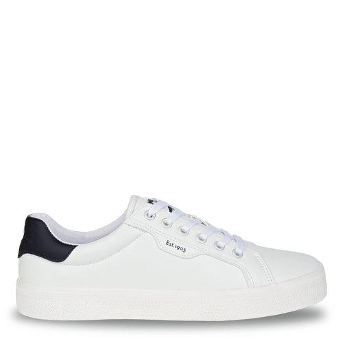 Heren Sneaker Duinoord - Wit