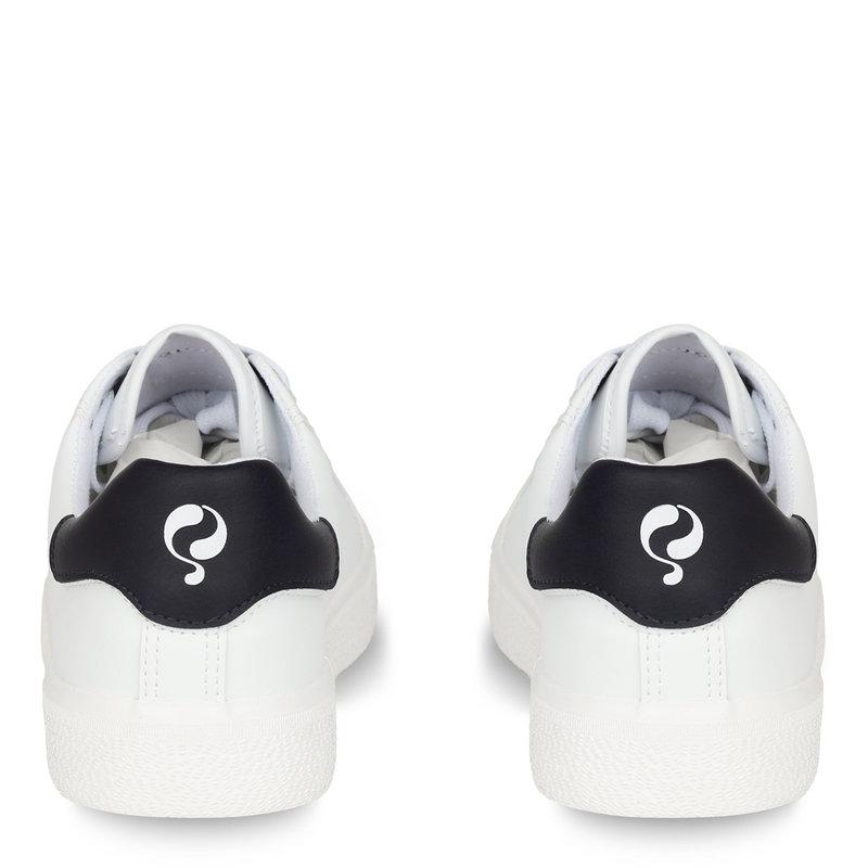 Q1905 Heren Sneaker Duinoord - Wit