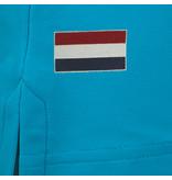 Q1905 Men's Polo Matchplay - Dark Turquoise