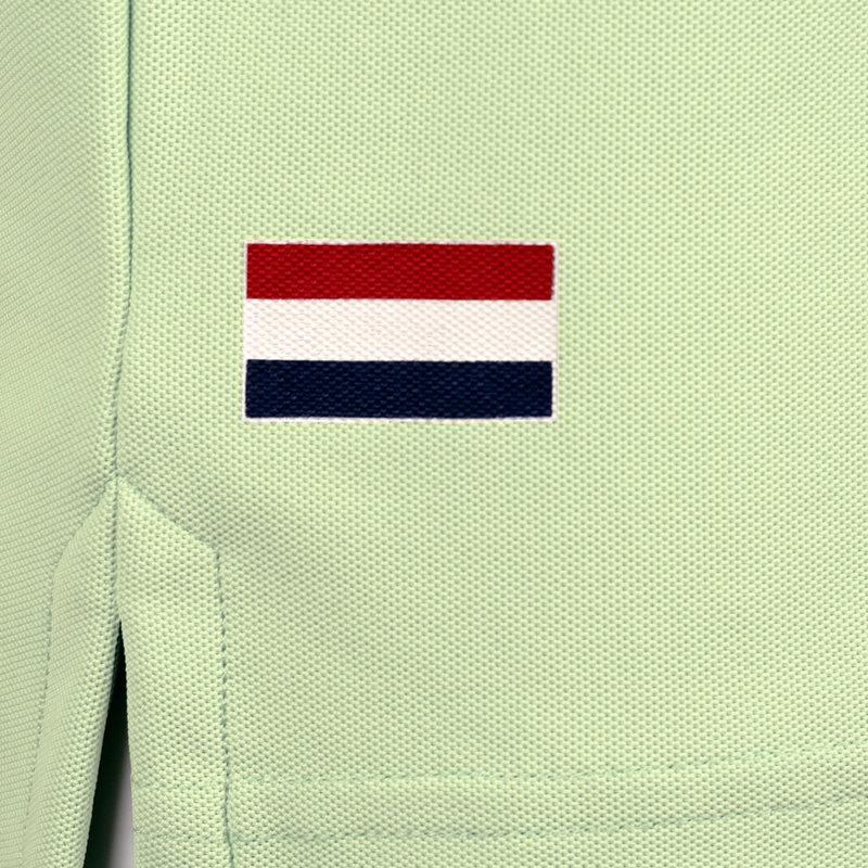 Q1905 Men's Polo Matchplay - Soft Green