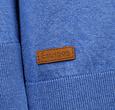 Q1905 Men's Pullover Kralingen - Mid Blue