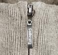 Q1905 Men's Pullover Kralingen - Licht Grey
