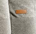 Q1905 Men's Pullover Castricum - Light Grey