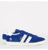 Q1905 Men's Sneaker Medal - Kings Blue/White