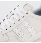Q1905 Men's Golf Shoe Fairway - White/Aqua Blue