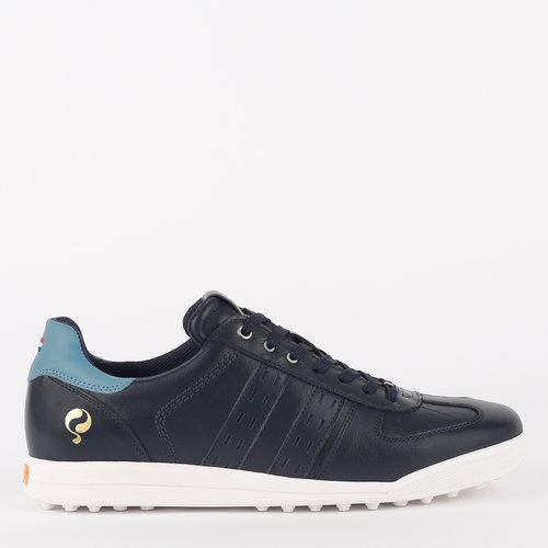 Men's Golf Shoe Fairway - Dark Blue/Light Blue