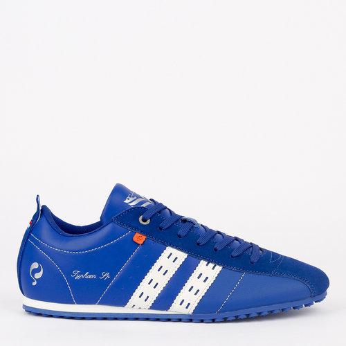 Men's Sneaker Typhoon SP - Kings Blue/White