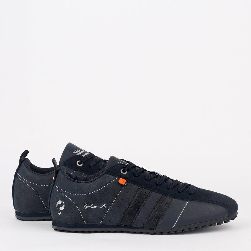 Q1905 Men's Sneaker Typhoon SP - Denim Blue/Dark Blue