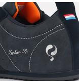 Q1905 Heren Sneaker Typhoon SP - Denimblauw/donkerblauw