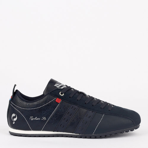 Men's Sneaker Typhoon SP - Dark Blue