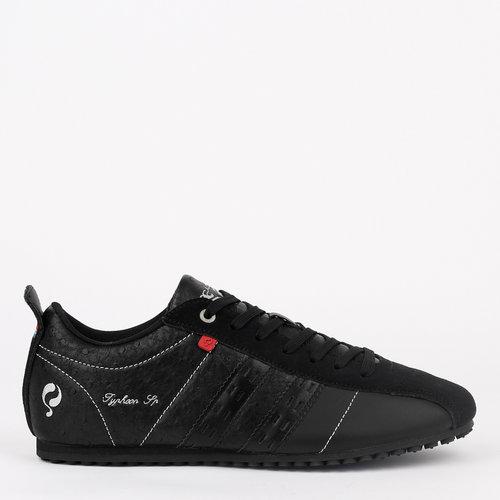 Men's Sneaker Typhoon SP - Black