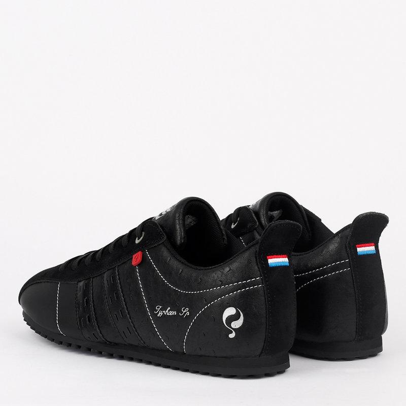 Q1905 Men's Sneaker Typhoon SP - Black