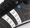 Q1905 Men's Sneaker Typhoon SP - Black/White