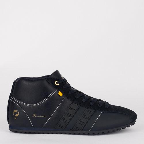 Men's Sneaker Hurricane - Dark Blue
