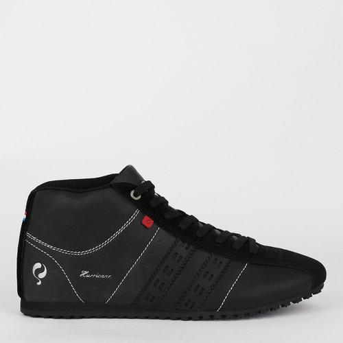 Heren Sneaker Hurricane - Zwart