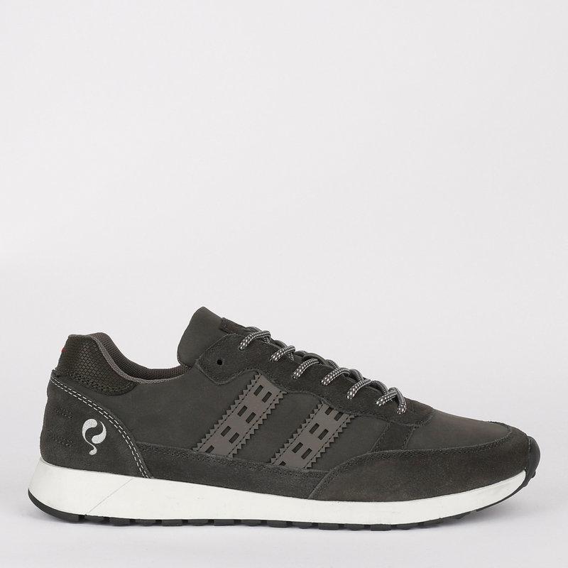 Q1905 Men's Sneaker Voorschoten - Dark Grey