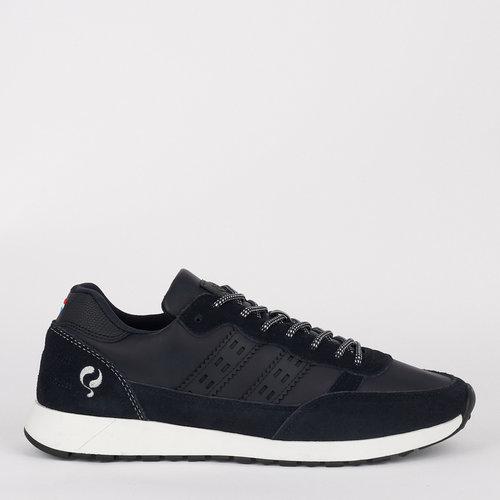 Heren Sneaker Voorschoten - Donkerblauw