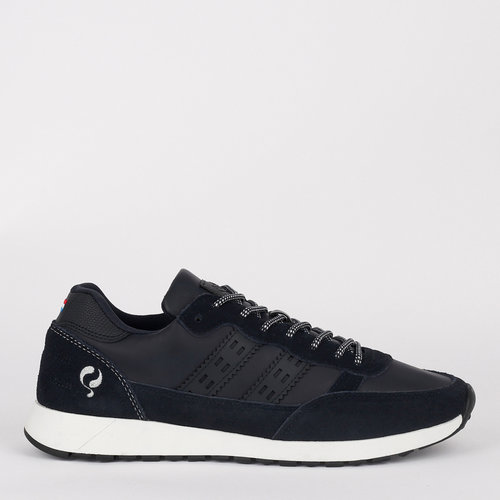 Men's Sneaker Voorschoten - Dark Blue