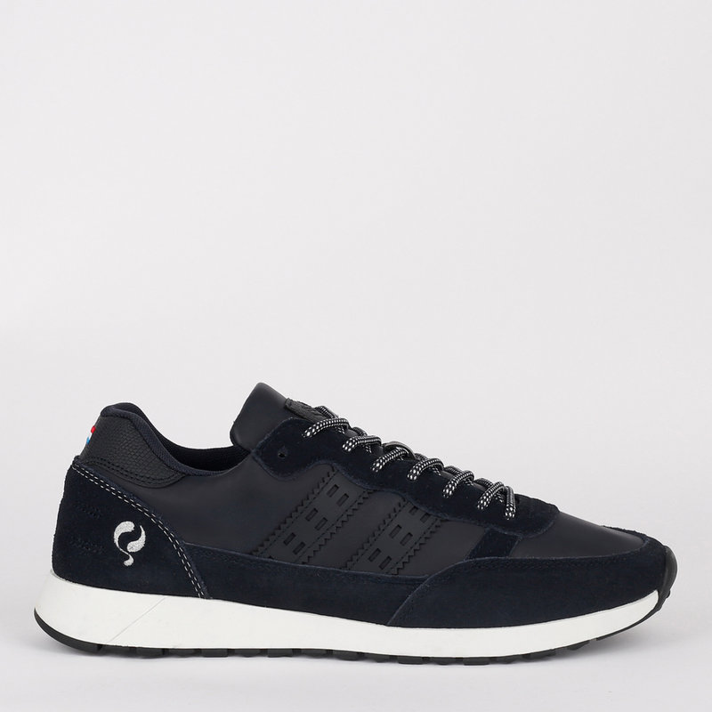 Q1905 Men's Sneaker Voorschoten - Dark Blue