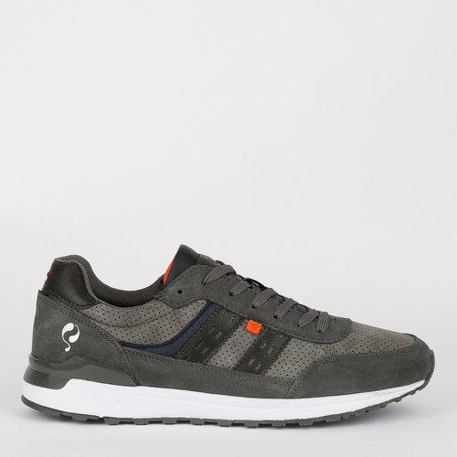 Heren Sneaker Veenendaal - Grijs