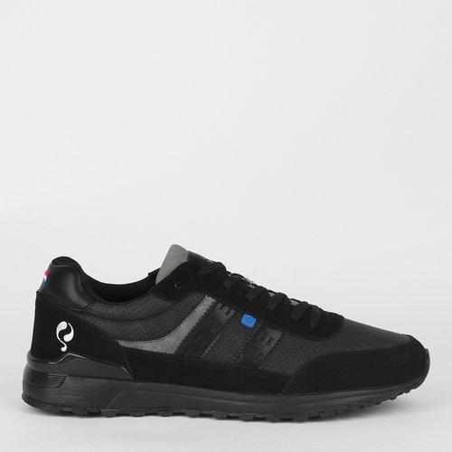 Men's Sneaker Veenendaal - Black