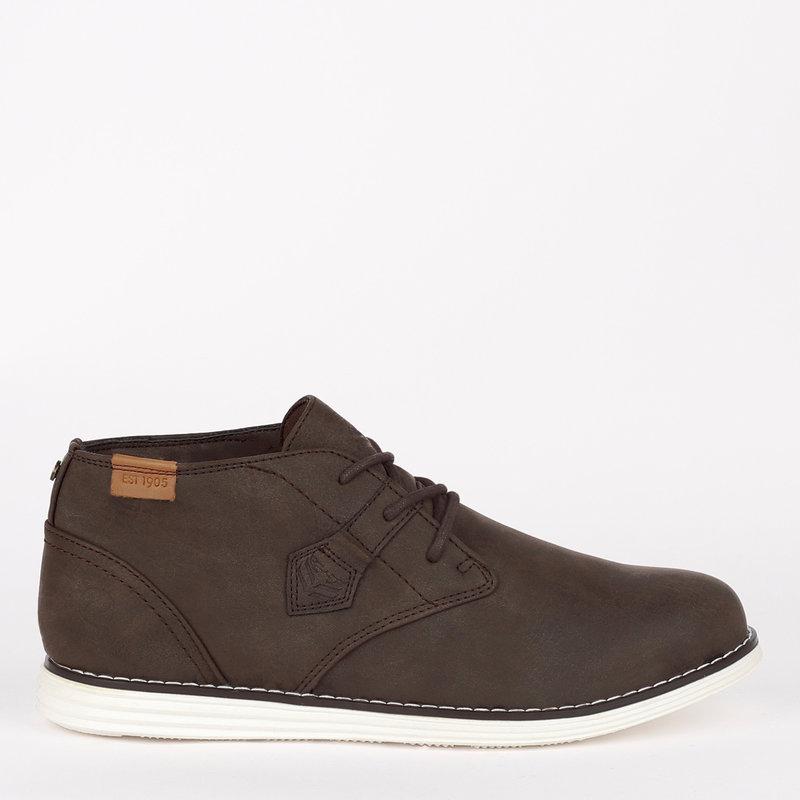 Q1905 Men's Shoe Montfoort - Dark Brown