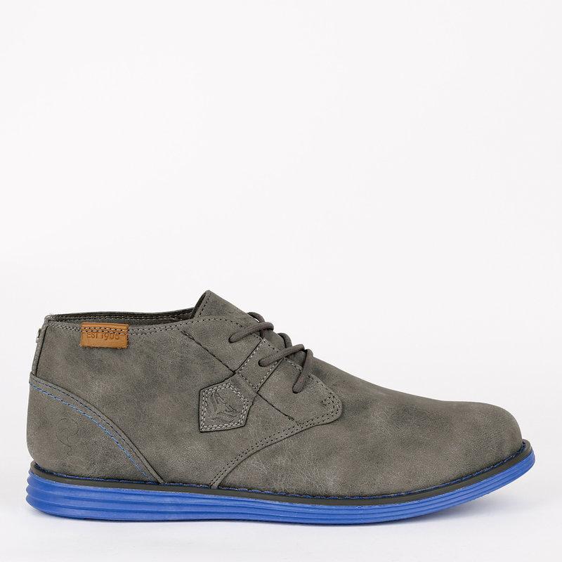 Q1905 Men's Shoe Montfoort - Grey
