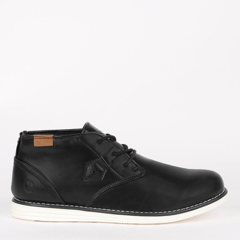 Q1905 Men's Shoe Montfoort - Black