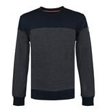 Q1905 Men's Pullover Boxmeer - Dark Blue