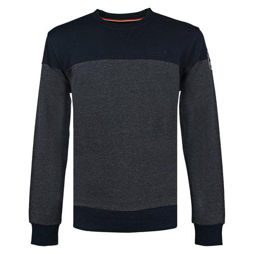 Men's Pullover Boxmeer - Dark Blue
