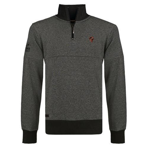 Men's Pullover Nijkerk - Dark Grey