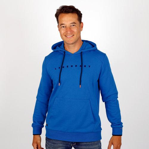 Heren Trui Winterswijk - Koningsblauw