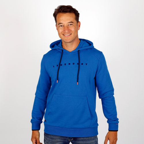 Men's Pullover Winterswijk - Kings Blue